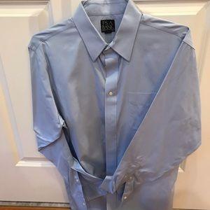 JoS.A. Banks Dress Shirt